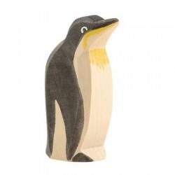Pinguin snavel hoog