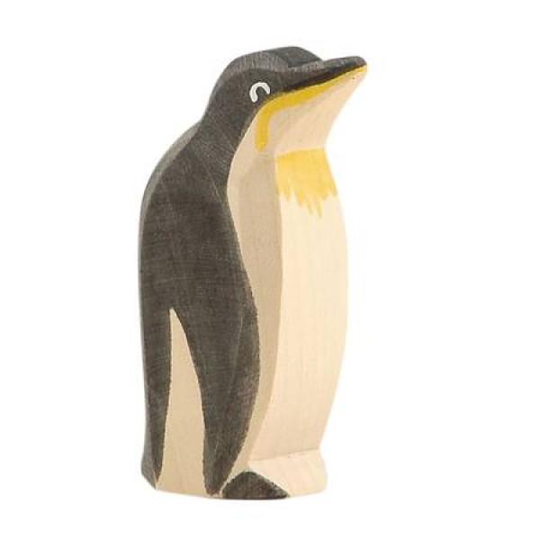 Ostheimer Pinguin snavel hoog