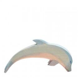 Dolfijn omlaag