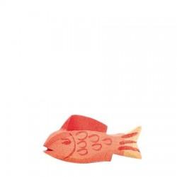 Vis rood