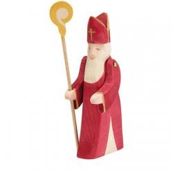 Sinterklaas nieuw