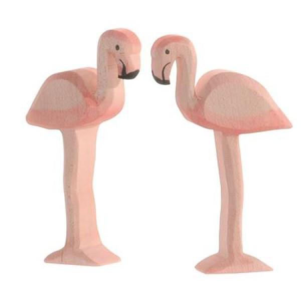 Ostheimer Flamingo