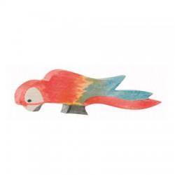 Papegaai bont