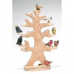 Ostheimer Vogelboom of herfstboom