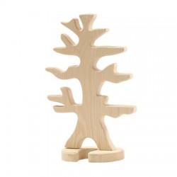 Vogelboom of herfstboom